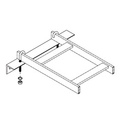 Wall Angle Support Bracket